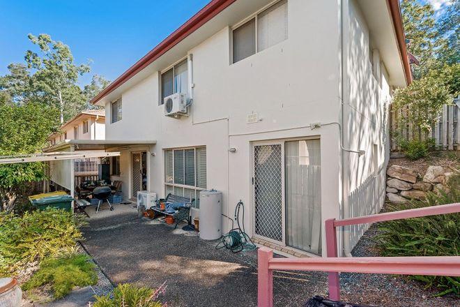 Picture of 38/10 Kaija Street, MOUNT GRAVATT EAST QLD 4122