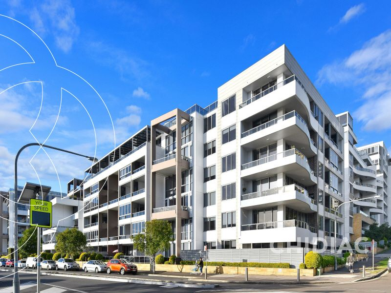 760/8A Mary Street, Rhodes NSW 2138, Image 6