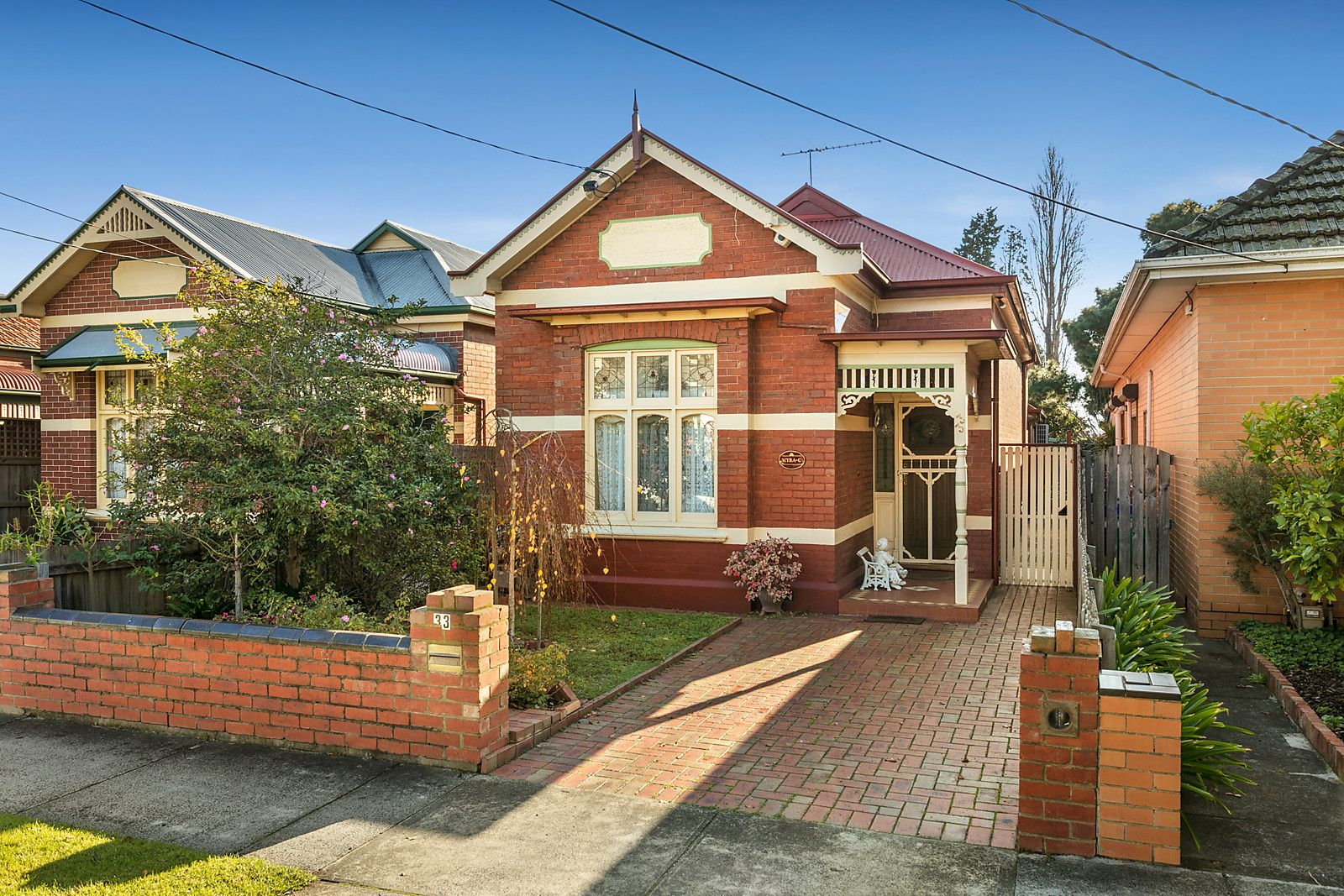 33 Warrick Street, Ascot Vale VIC 3032, Image 0