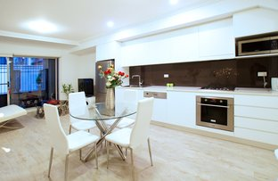 Picture of 3/177 Cathedral Street, Woolloomooloo NSW 2011