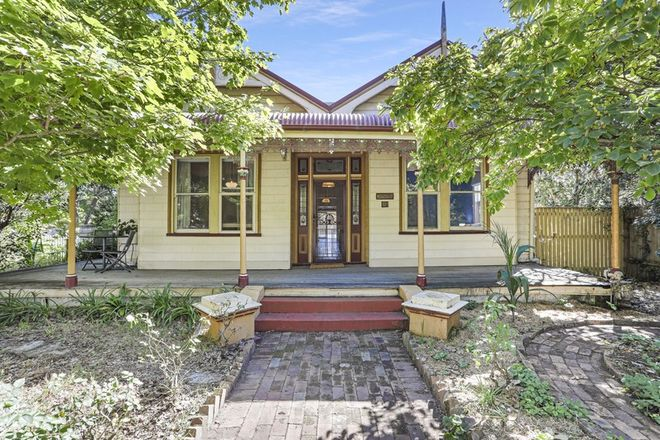 Picture of 42 Roxburgh  Street, LORN NSW 2320