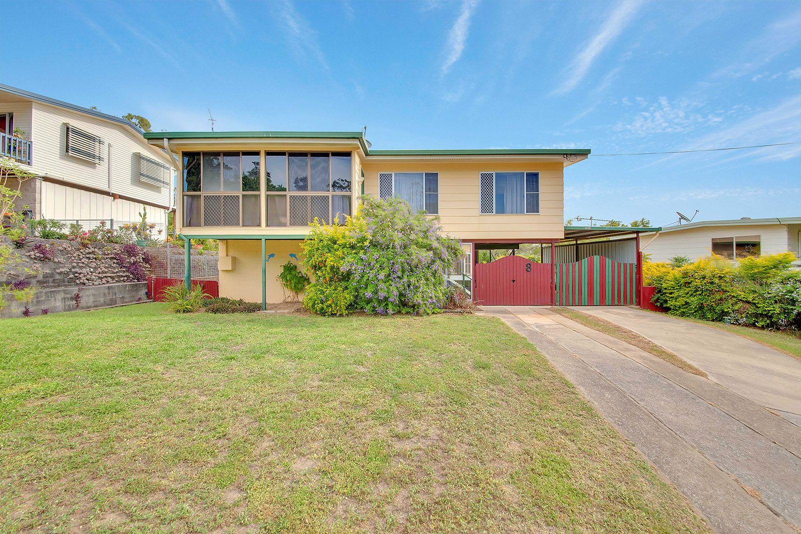 8 Box Street, Kin Kora QLD 4680, Image 0