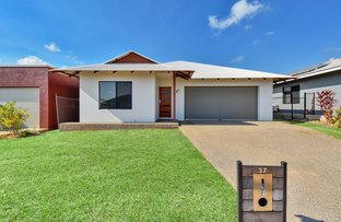 Picture of 37 Tuckeroo Boulevard, Zuccoli NT 0832