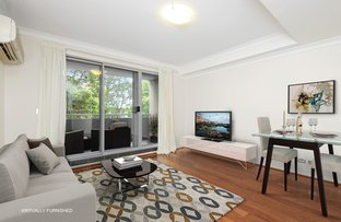 Picture of 19/21-69 Regent Street, Redfern NSW 2016