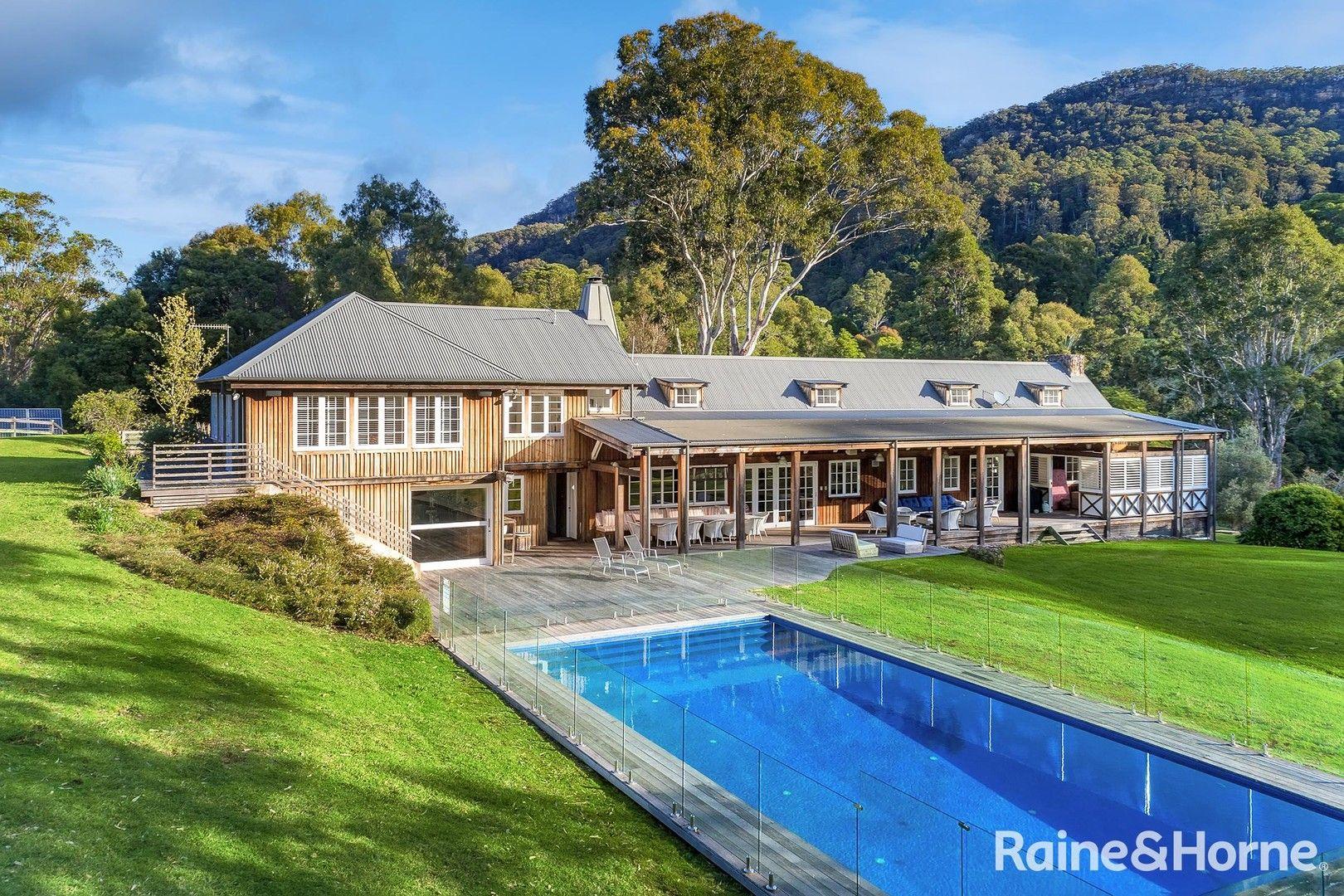 38A Scotts Road, Kangaroo Valley NSW 2577, Image 0