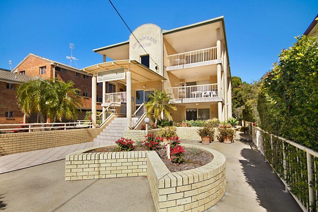 2/72 Stapylton Street - Gwendolene Palms, Coolangatta QLD 4225, Image 1