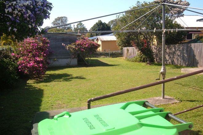 Picture of 41 Matilda Street, MACKSVILLE NSW 2447