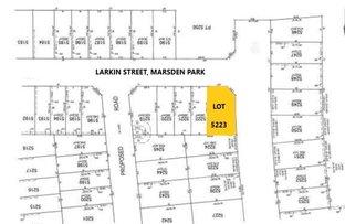 Picture of 1 Larkin Street, Marsden Park NSW 2765