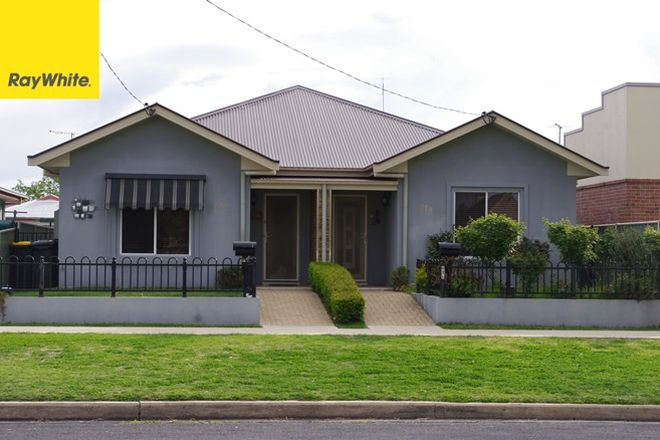Picture of 91A Vivian Street, INVERELL NSW 2360
