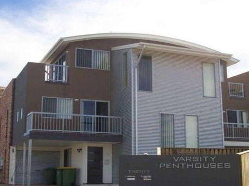 4C/20 Tourangeau Crescent, Varsity Lakes QLD 4227, Image 0
