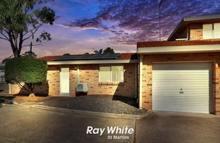 Picture of 16/97 Sherwood Road, Merrylands NSW 2160