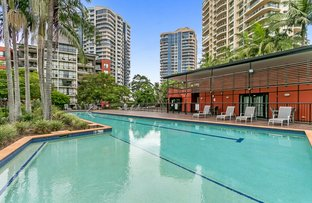 Picture of 52/15 Goodwin Street, Kangaroo Point QLD 4169
