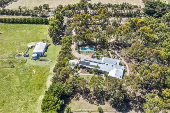 Picture of 1525 Barrabool Road, GNARWARRE VIC 3221