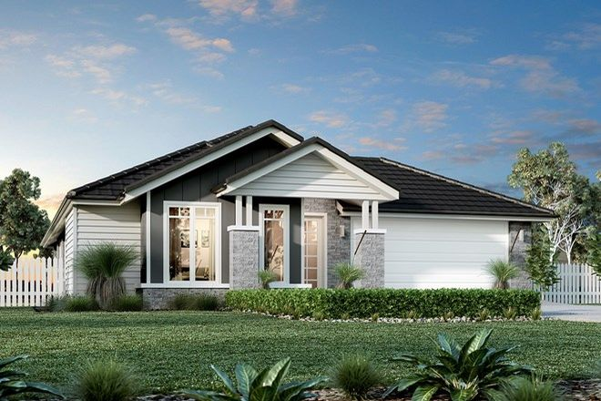 Picture of Lot 18 Dawson Street, HAMILTON VALLEY NSW 2641
