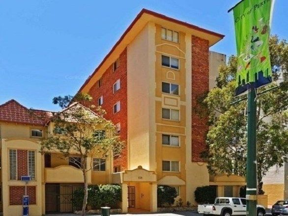 4/138 Adelaide Terrace, East Perth WA 6004, Image 0
