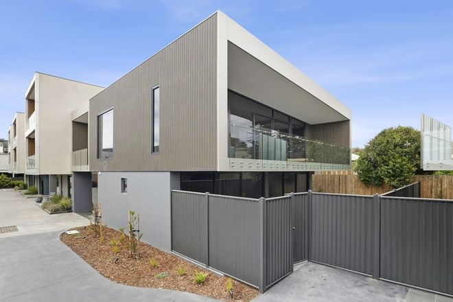 Picture of 4/137 Great Ocean Road, ANGLESEA VIC 3230