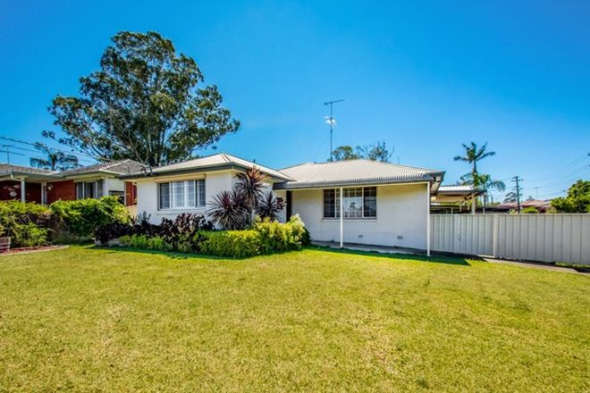 Picture of 116 Fragar Road, SOUTH PENRITH NSW 2750
