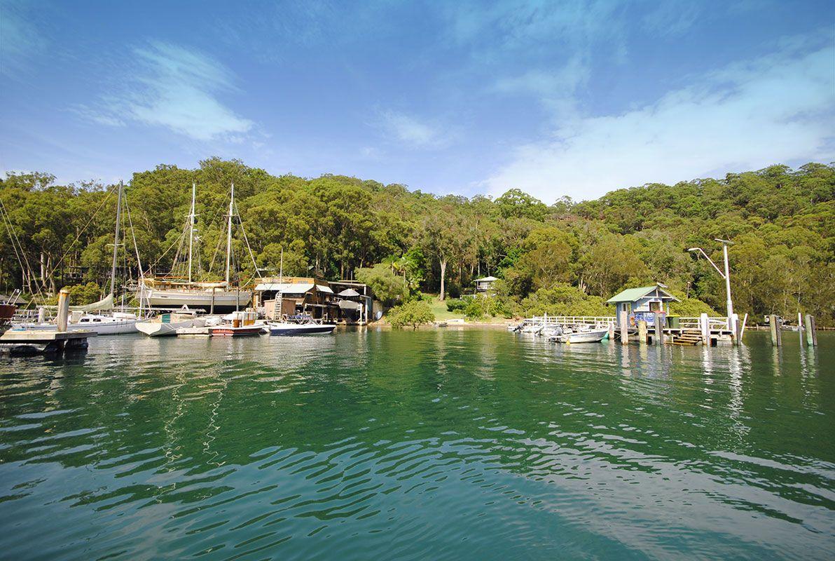 Elvina Bay NSW 2105, Image 0