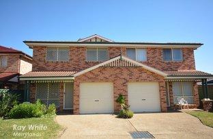 Picture of 1/1 Davies Street, Merrylands NSW 2160