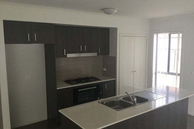 Picture of 35 Selleck Drive, POINT COOK VIC 3030