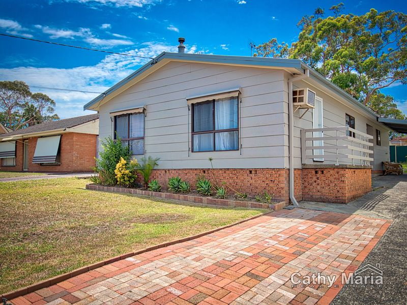 61 McKellar Boulevard, Blue Haven NSW 2262, Image 0