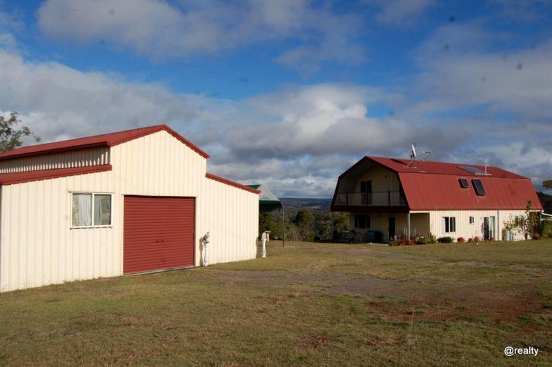 330 Stretton Drive, Blackbutt QLD 4314, Image 0