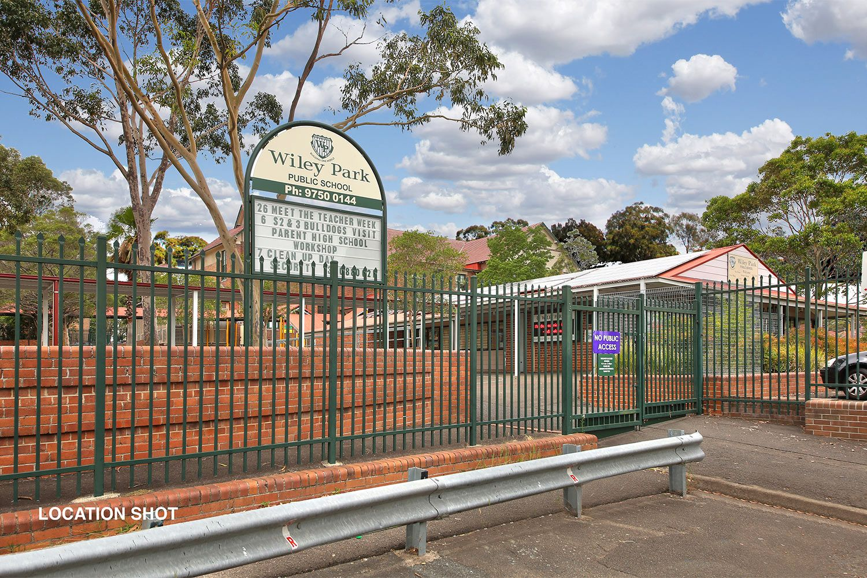 2/22 Ferguson Avenue, Wiley Park NSW 2195, Image 2