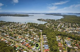 Picture of 15 Illawong Road, Summerland Point NSW 2259
