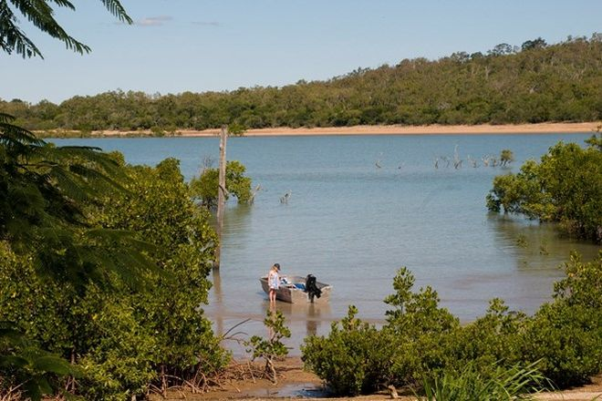 Picture of Manon Street, ARMSTRONG BEACH QLD 4737