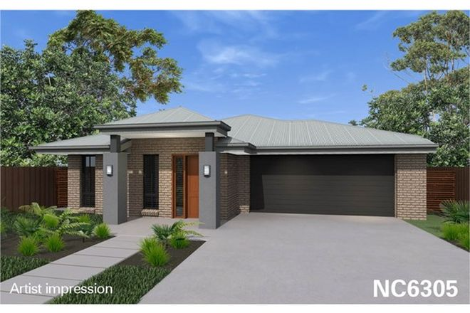 Picture of Lot 120 Whitewood Way, HAY POINT QLD 4740