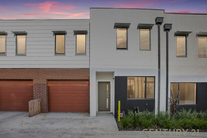 Picture of 5 Jasmine Drive, NOBLE PARK VIC 3174