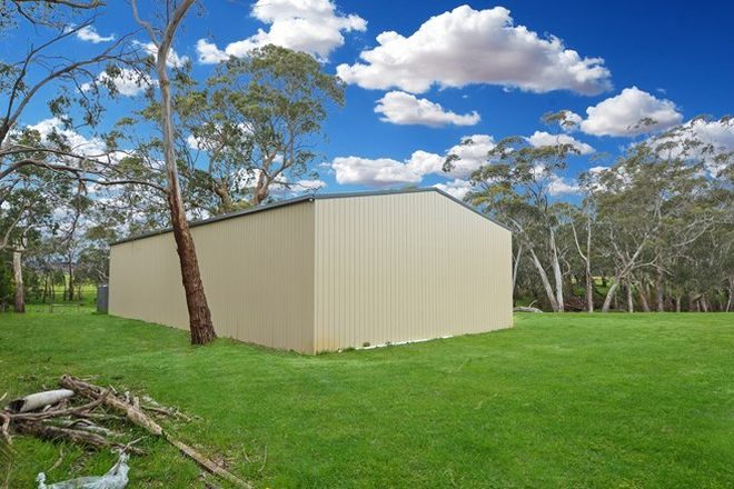 Picture of 94 Berrys Road, GORAE VIC 3305