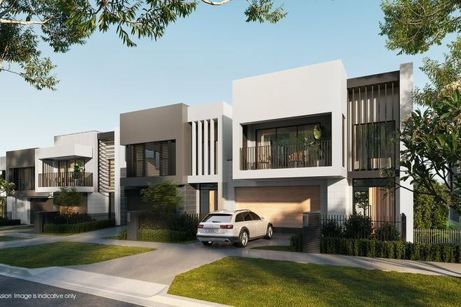 Picture of 11 HERITAGE BOULEVARD, DONCASTER, VIC 3108
