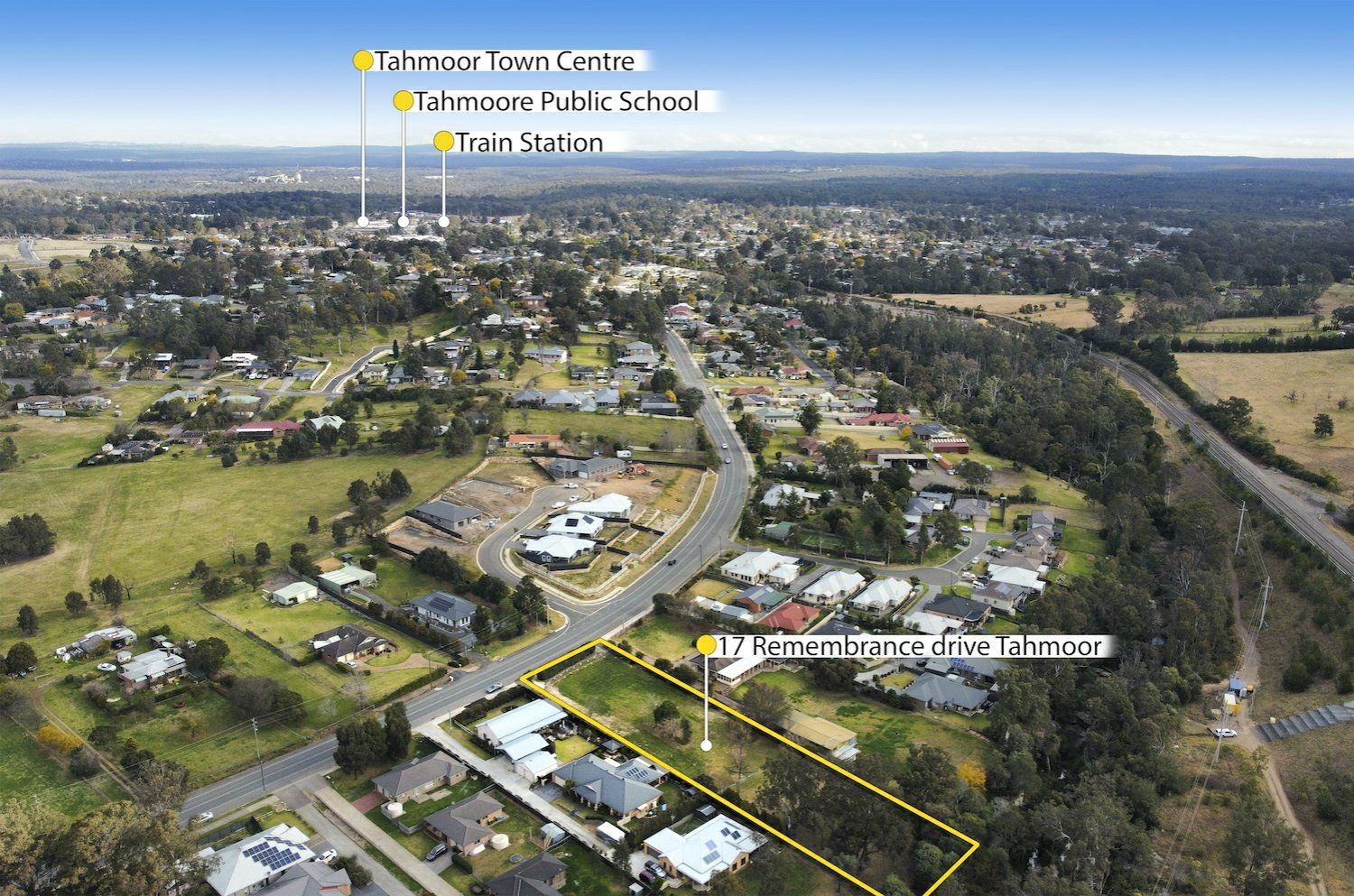 17 Remembrance Drive, Tahmoor NSW 2573, Image 1