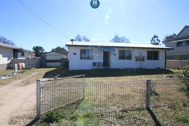 Picture of 95 Macintyre Street, INVERELL NSW 2360
