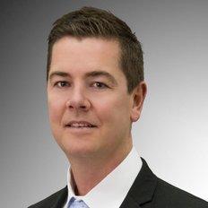 Michael McIntosh, Sales representative