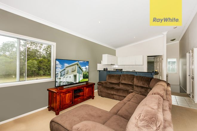 Picture of 8/57-63 Mary Street, KINGSTON QLD 4114