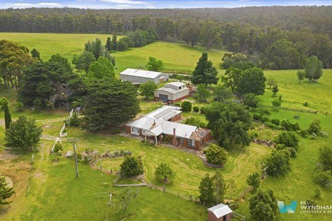 Picture of 508 Casey Creek Road, TOORLOO ARM VIC 3909