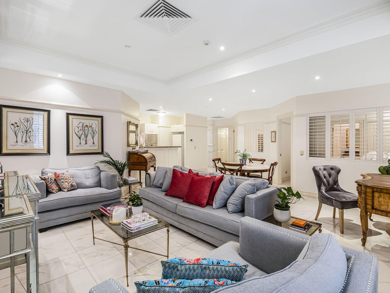 34/208 Adelaide Street, Brisbane City QLD 4000, Image 0