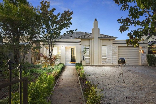 Picture of 26 Alfred Road, WEST CROYDON SA 5008