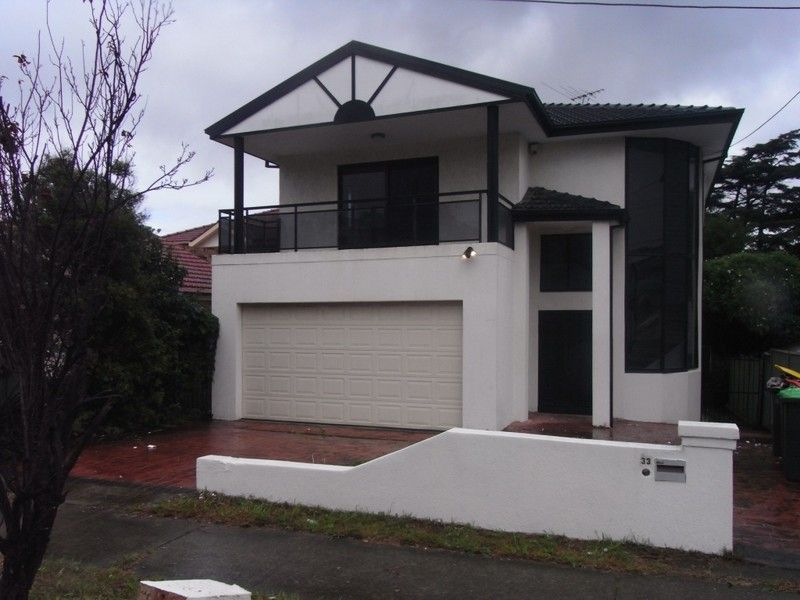 33 Orange Street, Hurstville NSW 2220, Image 0