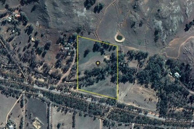Picture of Lot 105 Spencers Brook Road, CLACKLINE WA 6564