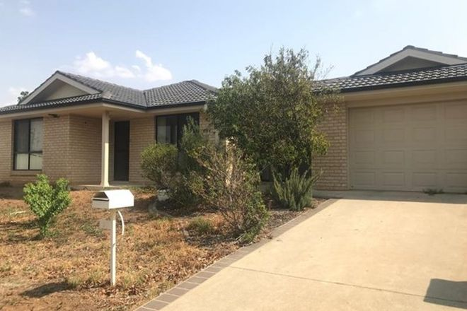 Picture of 33 Warrah Drive, TAMWORTH NSW 2340