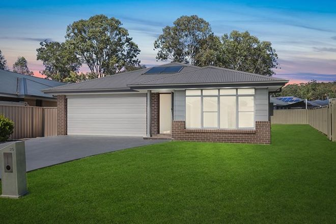 Picture of 25 Cedar Cutters Crescent, COORANBONG NSW 2265