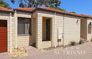Picture of 4/62 Dorothy Street, Gosnells WA 6110