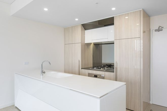 Picture of Level 8/1 Burroway Road, WENTWORTH POINT NSW 2127