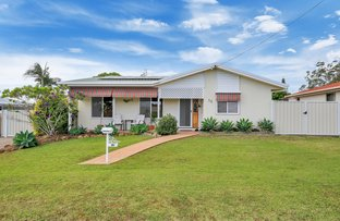 Picture of 15 Mayfair Street, Point Vernon QLD 4655