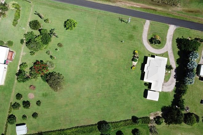 Picture of 249 New Harbourline Road, MOURILYAN QLD 4858
