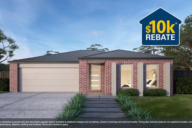 Picture of 383 BLACK FOREST ROAD, WERRIBEE, VIC 3030