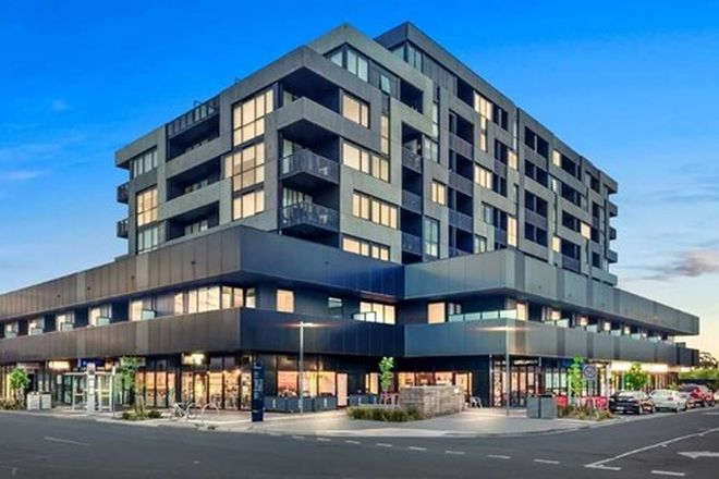 Picture of 709/1 Foundry Road, SUNSHINE VIC 3020